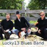 Lucky13 Blues Band