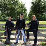 Lucky13 Blues Band - Emmen